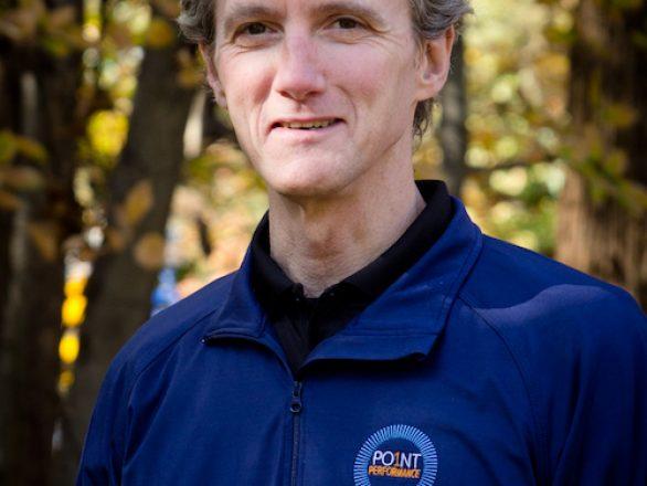 Robert Gillanders