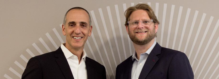 Dr. Mark D. Klaiman, MD and Dr. Haim S. Hechtman, DPT