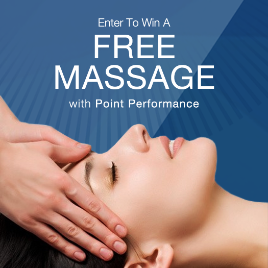 Point Performance Massage Contest