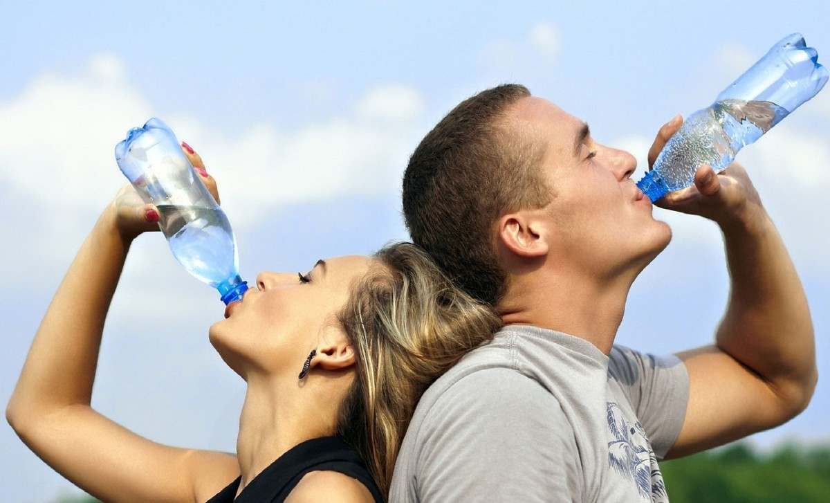 Stay Hydrated | Healthspectra