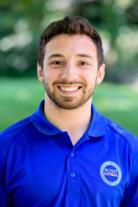 Danny Rodriguez, CSCS