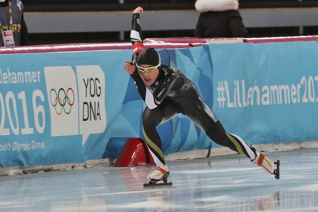Olympic Workout: Speed Skating | Point Performance