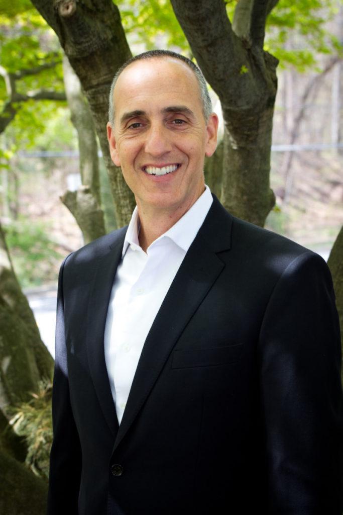 Dr Mark Klaiman