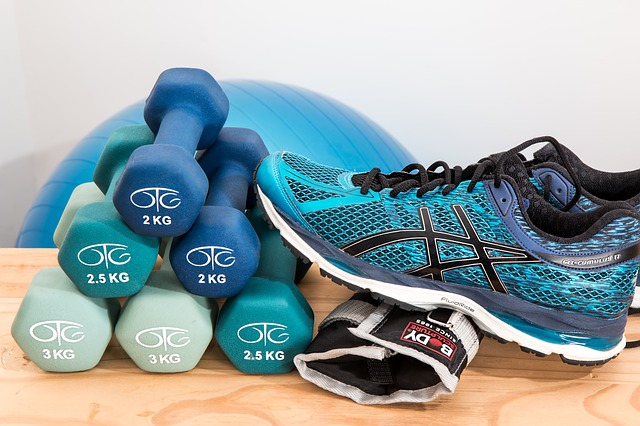 equipment for working out