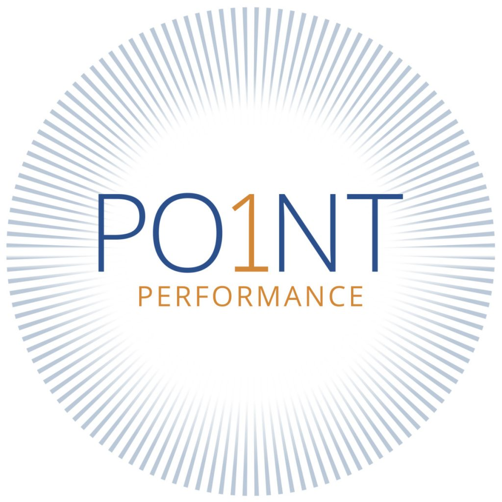 Point Performance logo